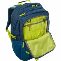 "Granite Gear Basalt/Bleumine Sawtooth 17"" Laptop School Campus Backpack Book Bag image 5"