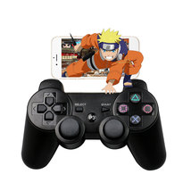 2.4G Wireless Bluetooth Game Controller For sony playstation 3 - $15.10