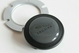 Horn Button Fits Jaguar For Momo Raid Sparco Omp Nrg Steering Wheel Buton - $22.67