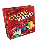 CrossWays: The Path to Victory is Not Always a Straight Line - $19.34