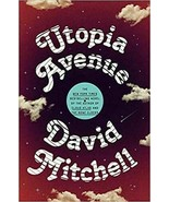Utopia Avenue : A Novel by David Mitchell (2020, Hardcover) - $20.00