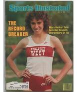 1982 Sports Illustrated 49ers National League Rookies Ozzie Smith Britis... - $2.50