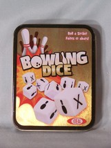 Ideal Bowling Dice Game - $7.70