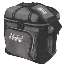 Coleman 9 Can Cooler - Grey [3000001316]  - $17.99