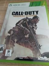 MicroSoft XBox 360 Call Of Duty: Advenced Warfare image 1