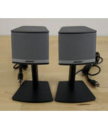 Bose Companion 3 Series II Multimedia RCA Speakers ONLY Replacements Parts - $69.29