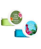 Bath & Body Works Fresh Sea Salt Mango & Waikiki Beach Coconut Shower Je... - $24.50