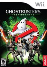 Ghostbusters: The Video Game - Nintendo Wii [video game] - $37.61