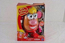 Mrs. Potato Head Playskool Ages 2+ 2010 Hasbro - $19.99