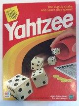 Yahtzee Classic Dice Game 1996 - $5.95