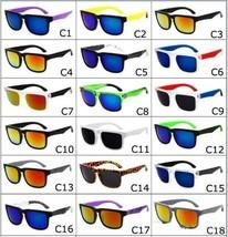 18 New SPY KEN BLOCK HELM Sport Unisex Designer Sunglasses Wholesale - $64.99