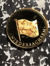 Undated Germany Medal Lot#X4801 ~40mm Niedersachsen - $11.30