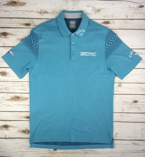 a3827cc43 Mens Callaway Polo Tour Issue Pro Golf and 50 similar items. 12