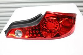 2003-2005 Infiniti G35 Coupe Rear Right Passenger Tail Light Lens Assembly J6652 - $166.60