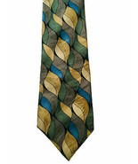 Vintage J Garcia Necktie Collectors Edition Tie Silk Necktie Silk Made i... - $9.90