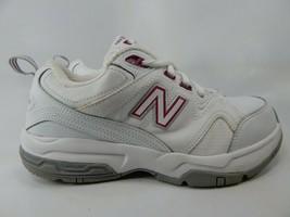 New Balance 609 v2 Size 7.5 D WIDE EU 38 Women's Cross Training Shoes WX609CY2