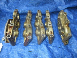 08-12 Honda Accord K24Z3 camshaft cam caps K24 engine motor OEM gears PNA - $99.99
