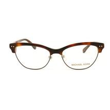 Michael Kors Eyeglasses MK 367 240 Tortoise 52 16 140 Plastic - $57.24