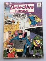 Detective Comics (1937 1st Series) #256 Brittle Loose Cover - $39.60