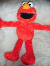 EUC Hasbro Singing Talking Elmo Plush Toy - $36.44