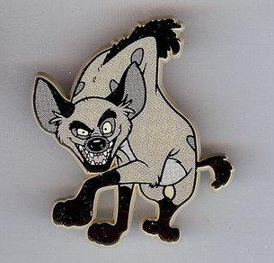 Disney Lion King Hyena Banzai Rare Pin/Pins
