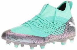 PUMA Men's Future 2.3 Netfit Fg/Ag Soccer Shoe - Choose SZ/Color - $57.33+