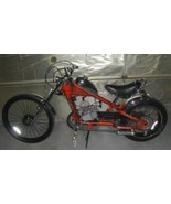 USA SELLER NEW 2018 CHOPPER GAS MOTOR ENGINE BIKE BICYCLE 80CC SCOOTER M... - $128.97