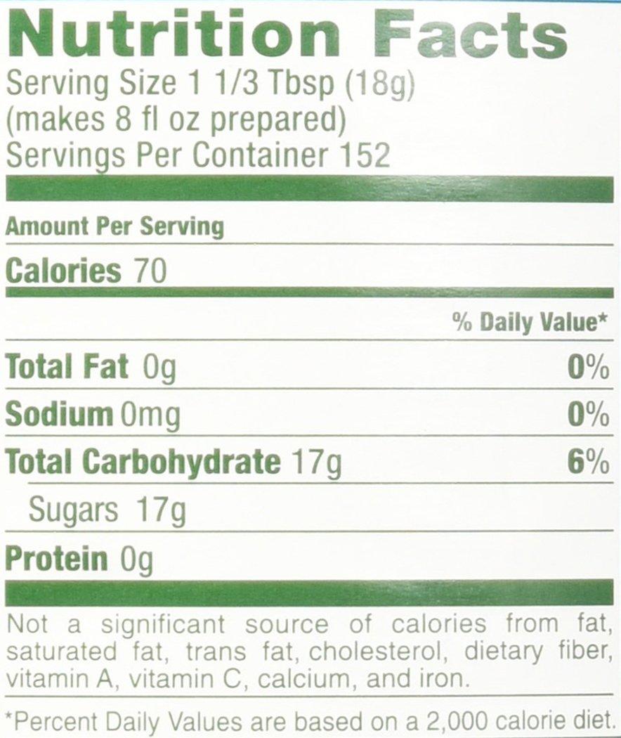 Lipton Iced Tea Mix Lemon 38 Qt And 50 Similar Items Pyramid English Breakfast 25s