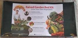 Gardner & Bloome Raised Garden Bed Kit - BRAND NEW IN PACKAGE - Grow Veg... - $59.39