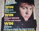 Paul young no 1 mag may 1985 thumb155 crop