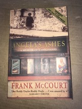 Angela's Ashes: A Memoir of a Childhood by Frank McCourt (Paperback, 1997) - $8.01