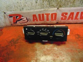 96 98 97 Jeep Grand Cherokee heater temperature climate control switch unit - $49.49