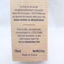 L'Occitane Ultra Moisturizing Mask 20% Shea. Boxed image 3