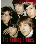 Rolling Stones (Life in Pictures) Paperback Book - $7.91