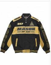 Mason - Twill Racing Jacket  (Size 5XL) - £104.02 GBP