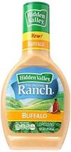 Hidden Valley The Original Ranch With Buffalo Dressing, 16 oz