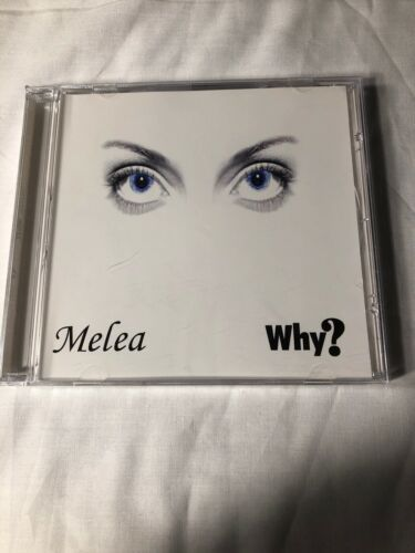 Primary image for Melea Why? Fatt Funds Records CD