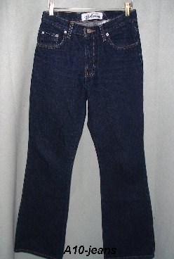 A10 jeans  bleus express jeans