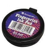 Baumgartens Black Fingerprint Ink Pad  - $2.99
