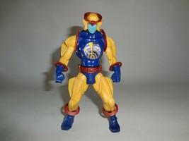 Syklone (Motu 200X, Masters of the Universe, Loose) He-Man - $11.82