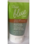 Bath & Body Works True Blue Spa Walnut Shell TOE THE LINE Smoothing Foot... - $16.78