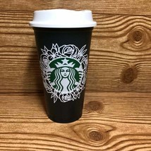Starbucks Rose Color Changing Hot Cup - $14.99