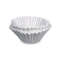 Bunn-O-Matic 1000 Ct. Paper Coffee Filters, 12 Cup