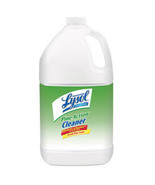 Lysol Brand Disinfectant Pine Action Cleaner - $18.59