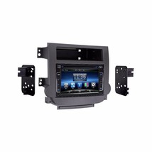 In Dash Multimedia DVD GPS Navigation Radio For Chevrolet Malibu 2013+ - $465.29