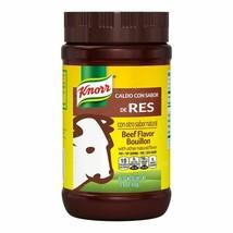 Knorr Caldo Con Sabor De Res Beef Flavor Bouillon 15.9 oz ( Pack of 6 ) - $34.64