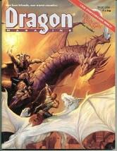 Dragon Magazine #170 TSR Dungeons & Dragons 1991 NEW UNREAD - $7.84