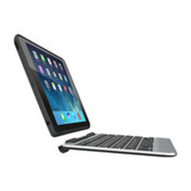 ZAGG Slim Book Keyboard/Cover Case Apple iPad Pro Tablet - Scratch Resis... - $75.24
