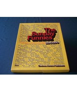 The Sunday Funnies 1896-1950 by Chelsea House 1978 . VGC - $28.00