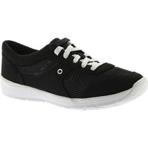 Easy Spirit Women Sneakers GoGo Size US 6.5M Black - $24.94